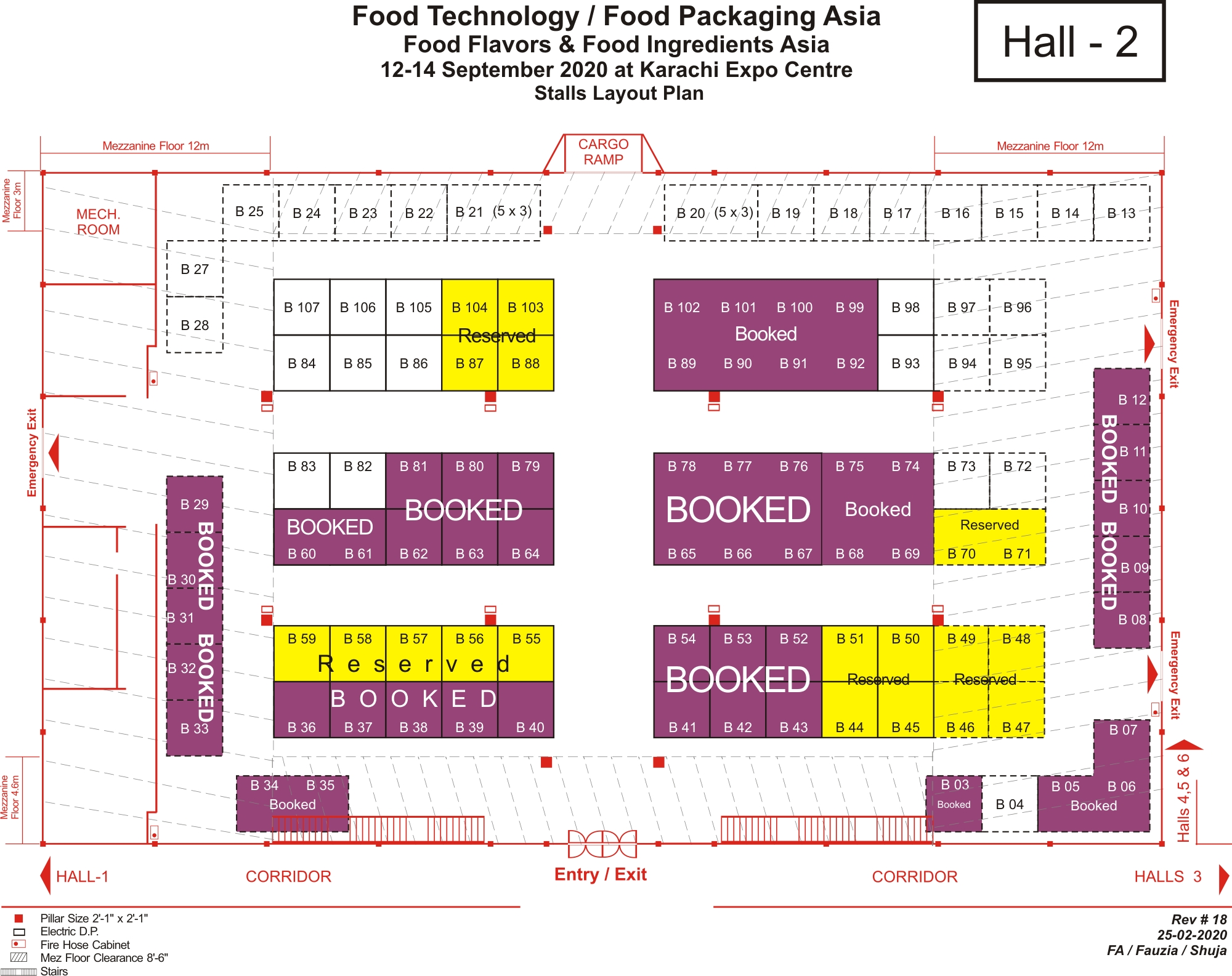 Food Agri Livestock Asia - Hall 2